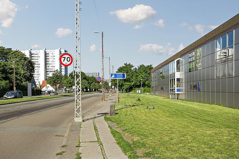 rødovre station adresse