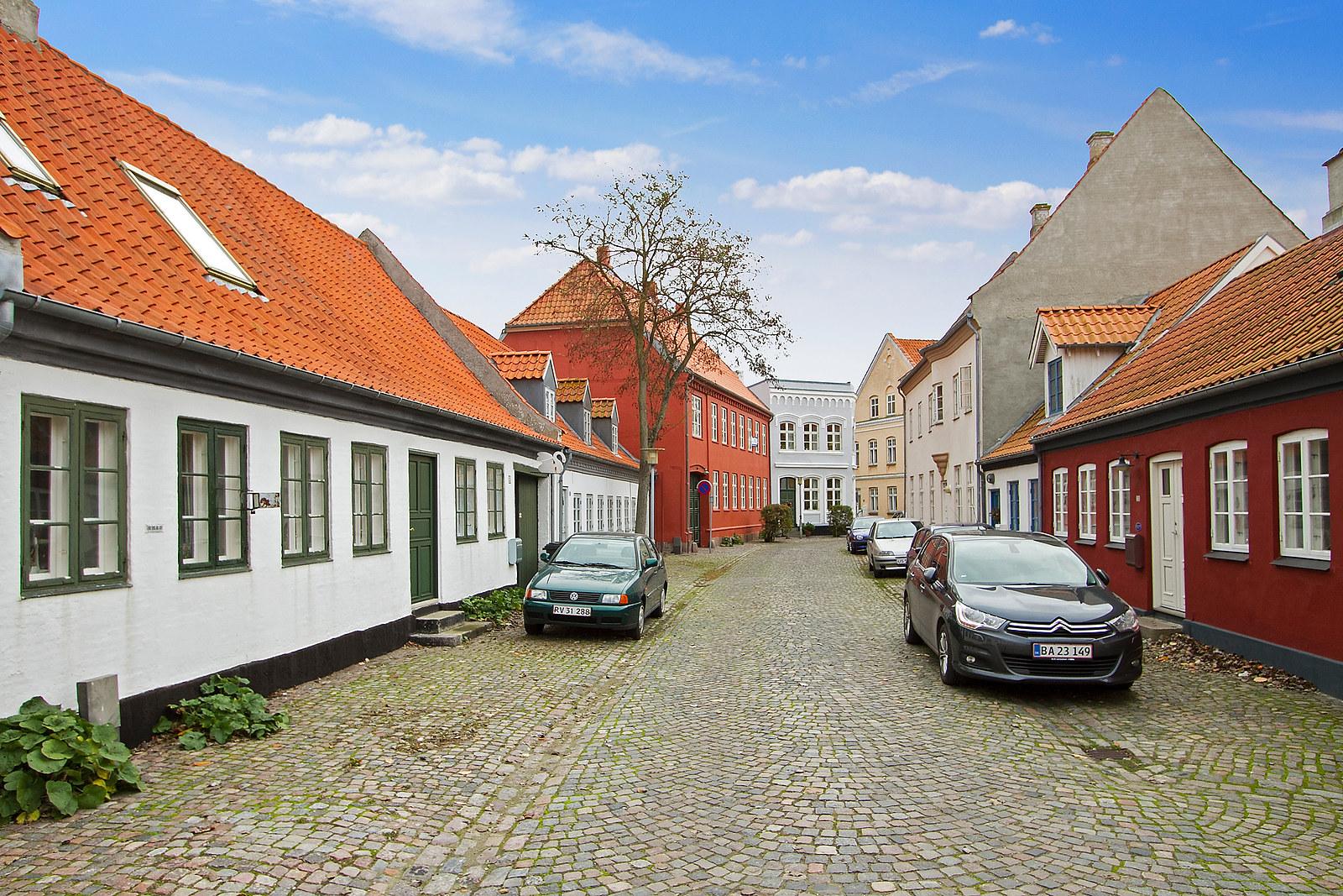 københavn odense afstand