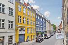Sankt Peders Stræde 28A, 1453 København K