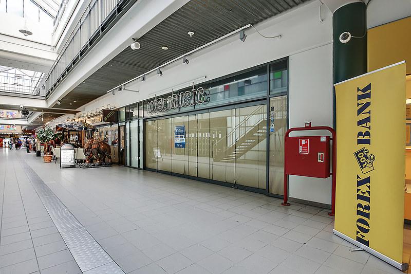 banegårdscentret odense butikker