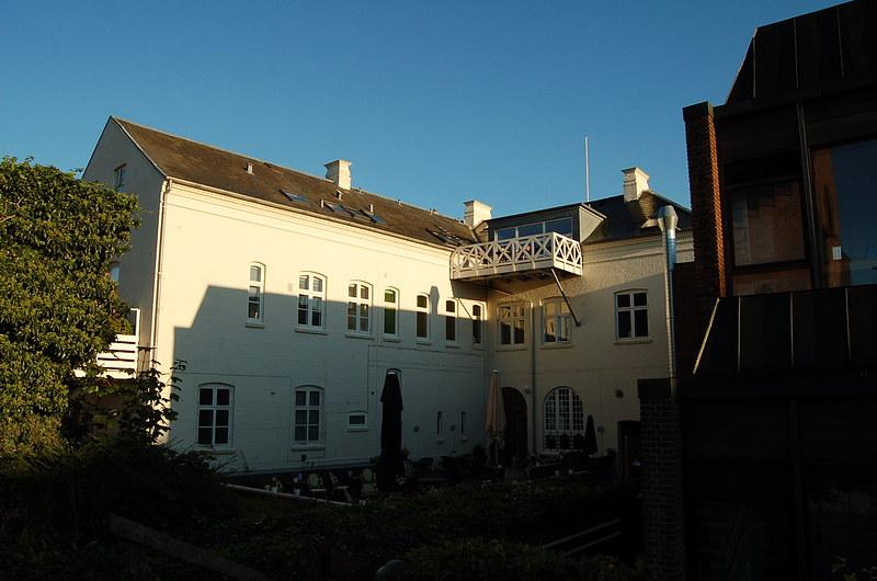 Østergade 14-16/Lille Kirkestræde 3 - Boligudlejningsejendom 5610 Assens