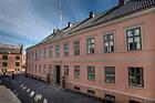 Lille Gråbrødrestræde 1, 1. tv, 5000 Odense C