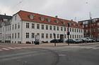 Vindegade 53, Fattiggården - Cafe, 5000 Odense C