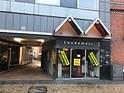 Jernbanegade 16, st., 5000 Odense C