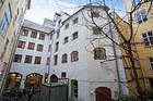 Rosenborggade 7, ejl. 22-25, 1130 København K
