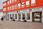Vestergade 3, st., 8000 Aarhus C