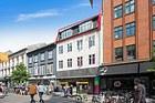 Ryesgade 27, 3. sal, 8000 Aarhus C