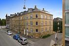 Kirkegårdsvej 14, 8000 Aarhus C