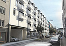 Borggade 6, st. tv., 8000 Aarhus C