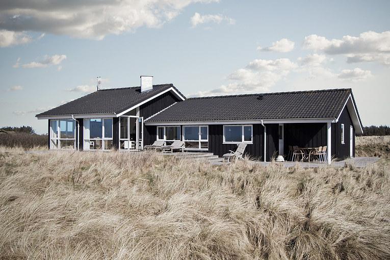 sommerhus til salg grønhøj strand
