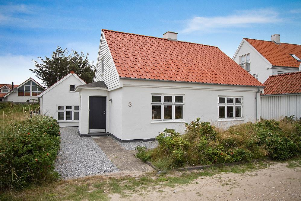 Toldbodvej 3, 9492 Blokhus | Thorkild-Kristensen