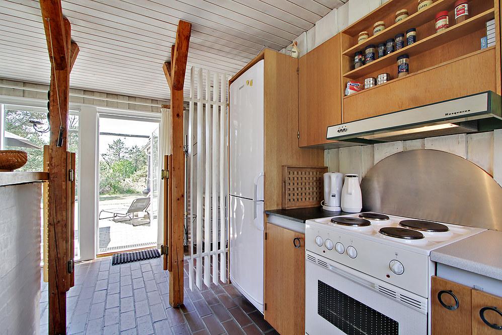 Klintevej 1, Hune, 9492 Blokhus | Thorkild-Kristensen