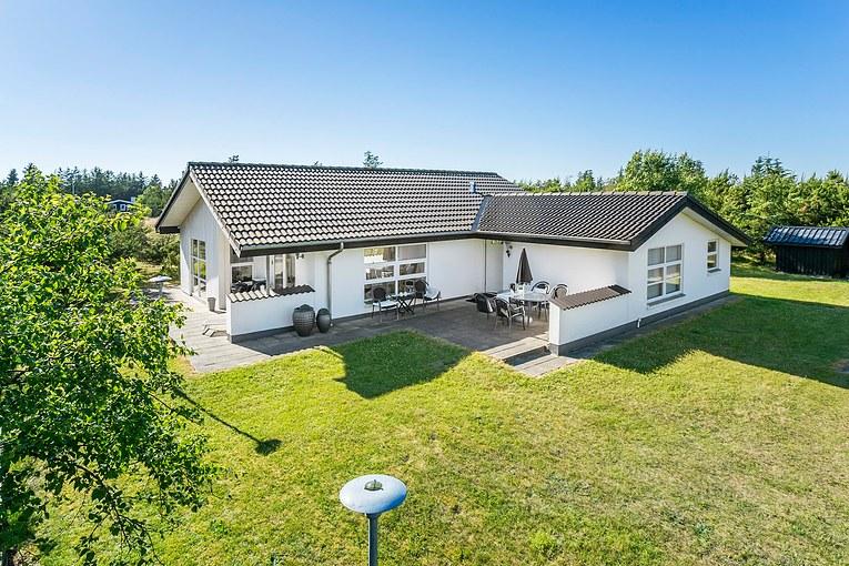 Spurvevej 2, 9492 Blokhus | Thorkild-Kristensen