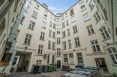 Frederiksborggade