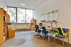 Arbejdsværelse