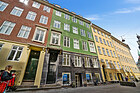 Rosengården 8, par., 1174 København K