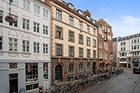 Antonigade 11, parterre, 1106 København K