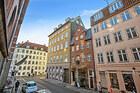 Rosenborggade 7, st. og 1. sal, 1130 København K