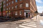 Borgmestervangen 8, st. tv, 2200 København N