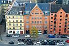 Blegdamsvej 124, 2100 København Ø