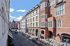 Antonigade 11, 1. sal, 1106 København K