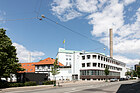 Nordre Fasanvej 215-215A (Sporvognen), 2000 Frederiksberg