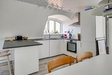 Køkken 1A 2 sal