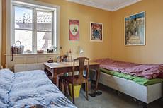 Soveværelse 42 1 th