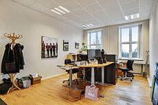 Storrums kontor