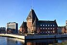 Hack Kampmanns Plads 3, 1. mf, 8000 Aarhus C