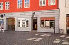Vestergade 3, st. th., 8000 Aarhus C