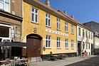 Mejlgade 43A, st. og kld., 8000 Aarhus C