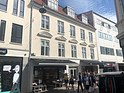 Bispensgade 12, 1. sal (ejerl.nr. 8-10), 9000 Aalborg