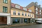 Vesterå 7, st.tv. og 1.sal/Kattesundet 10, st.th., 9000 Aalborg