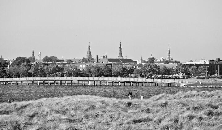 danbolig Amager Strand