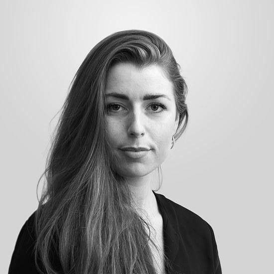 Rikke Pedersen