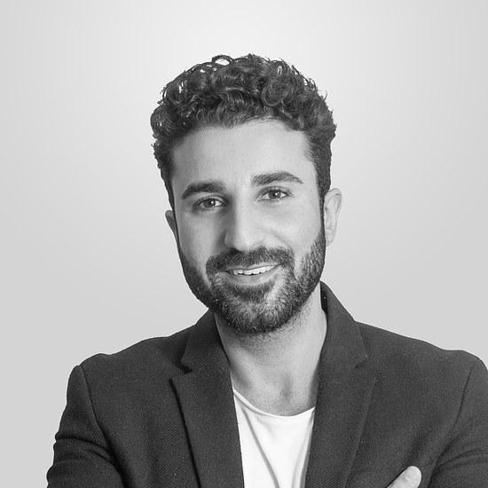 Farhad Khamseh