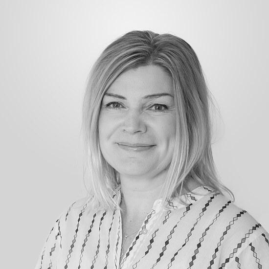 Lise Lindegaard Jensen