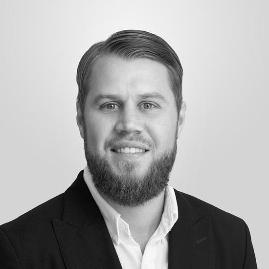 Henrik Bjørn Bredo