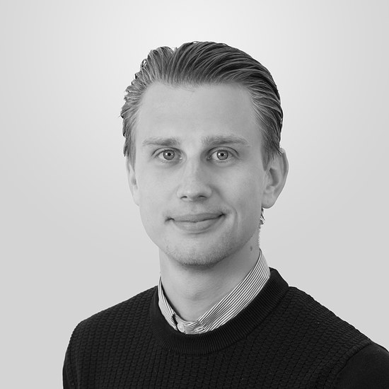 Kian Janus Jensen