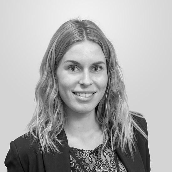 Kim Nathalie Frederiksen