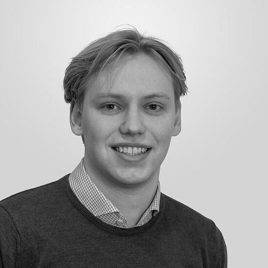 Rasmus Wengenroth