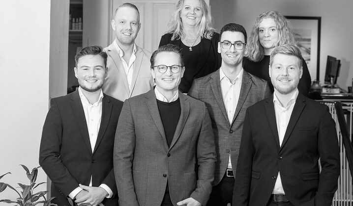danbolig Valby & København SV - Fischer & Partnere