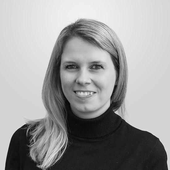 Henriette Johansen