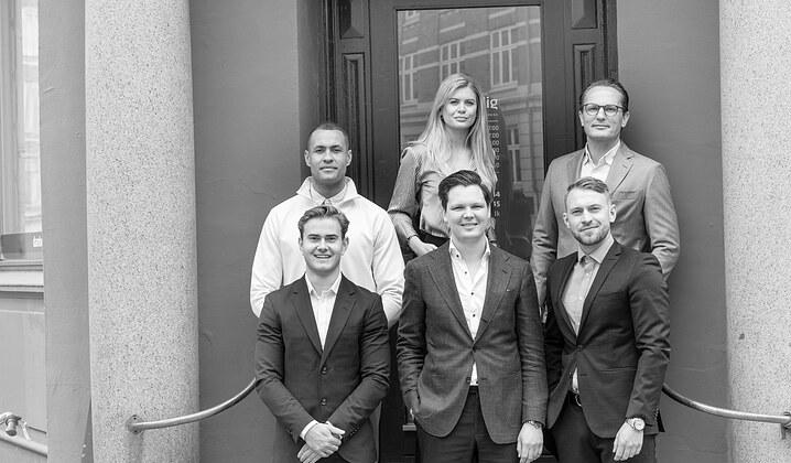 danbolig Vesterbro - Fischer & Partnere