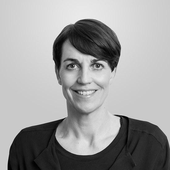 Charlotte Hilbert