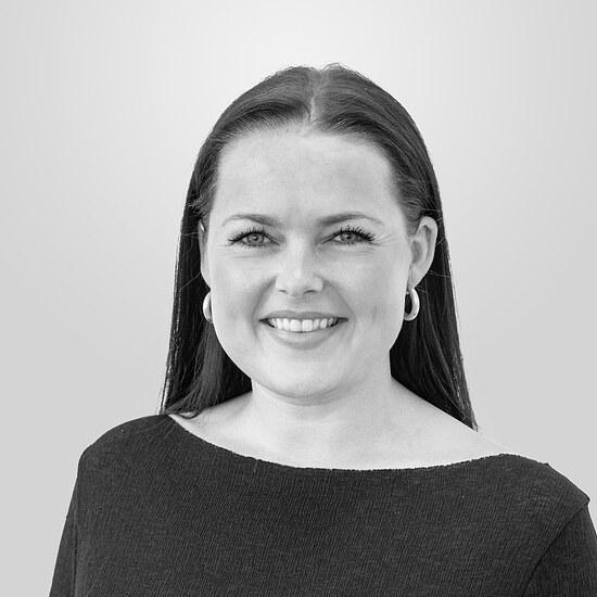 Pernille Jørgensen