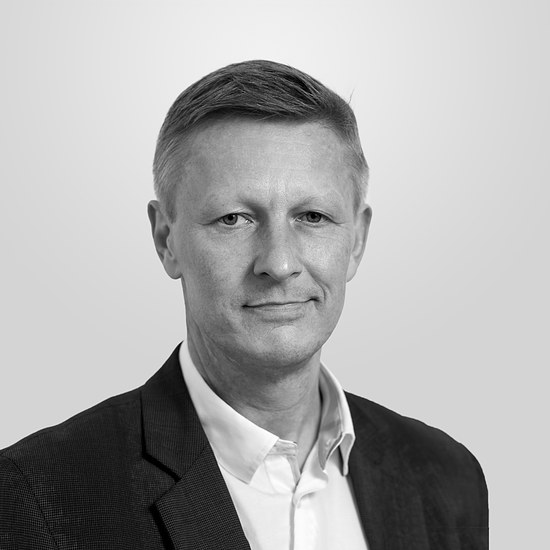 Lars Blach