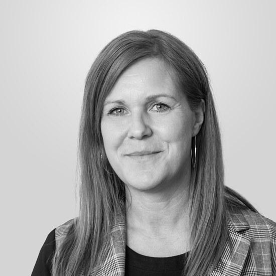 Heidi Graugaard Jensen