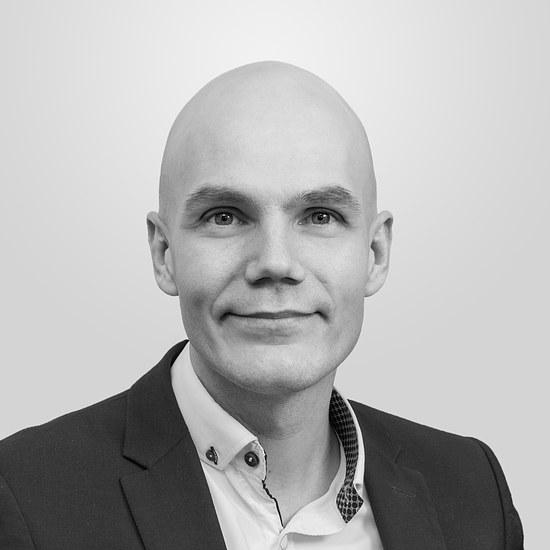 Morten Krobak